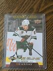 2020-21 Upper Deck Extended Series Hockey Cards 34