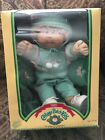 1985 CABBAGE PATCH KID LANCE EARL SIGNED BIRTH CERT BIRTHDAY CARD