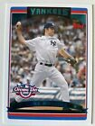 Hall of Fame Mike! Top 10 Mike Mussina Baseball Cards 23