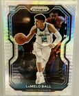 2020-21 LAMELO BALL Hyper Prizm Rookie RC #278 HOBBY BOX EXCLUSIVE - ROY!