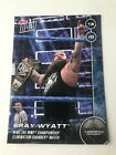 2017 Topps Now WWE Trading Cards 4