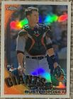 Topps Secures Exclusive Minor League Baseball Card License 14
