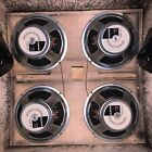 Celestion G12T 75 Guitar Speakers 1777 Cones Made in UK 1993 Four Speakers