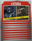 2020 Topps Star Wars I Am Your Father's Day Cards 11
