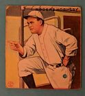Top 10 Rogers Hornsby Baseball Cards 32