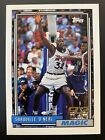 Shaquille O'Neal Rookie Card Checklist and Gallery 36