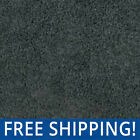 Charcoal Grey Solid Fleece Fabric Sold by Yard  Bolt PTS05 Free Shipping