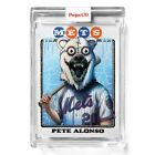 ROY! Pete Alonso Rookie Cards Guide and Top Prospects List 65