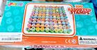 Assorted Stamps Kids Self ink Teacher Party favor 100 Pieces Emoji Sports Prize