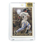 2015 Topps Archives Signature Series Baseball Cards 17