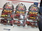 Hot Wheels Fire Dept Rods Lot Of 6 Cars What You See Is What You Get