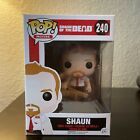 Ultimate Funko Pop Shaun of the Dead Figures Gallery and Checklist 15