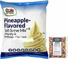By The Cup Sprinkles and Soft Serve Bundle Pineapple Dole Whip 440 Pound B