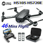 Holy Stone 5G Wifi Foldable Drone HS720E HS105 with 4K Camera EIS Brushless