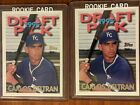 1995 Topps Traded and Rookies Baseball Cards 14