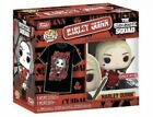 Funko POP! Collector's Box: Suicide Squad - Harley Quinn POP! - M - IN HAND