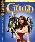2012 Cryptozoic The Guild Trading Cards 18