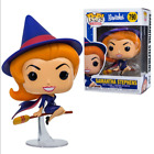Funko Pop Bewitched Figures 19