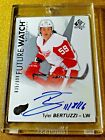 2016-17 SP Authentic Hockey Cards 23