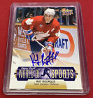 Maple Leaf Marvels: O-Pee-Chee and ITG Canada vs. the World Autographs 26