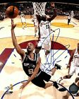 Tony Parker Cards, Rookie Cards and Autographed Memorabilia Guide 60