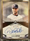 2020 Topps Transcendent The Captain's Collection Baseball Cards 31