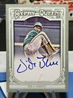 2013 Topps Gypsy Queen Autographs Guide 70