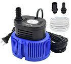AgiiMan Pool Cover Pump Above Ground Submersible Swimming Sump Inground Pum