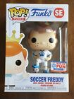 Ultimate Funko Pop Football Soccer Figures Gallery and Checklist - 2021 Figures 55