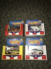 2000 Hot Wheels Puerto Rico Dairy Delivery Tail Dragger Deora Chevy Truck Lot