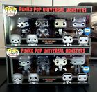 Ultimate Funko Pop Universal Monsters Figures Gallery and Checklist 43