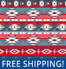 Rudy Ivory Native Fleece Fabric Sold by Yard  Bolt 52331 Free Shipping