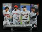 2021 Topps Now Card of the Month Baseball Cards 19