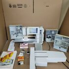 Bernina 730 Artista Sewing Embroidery Quilting Machine LOW HOURS FREE SHIPPING