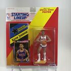 KEVIN JOHNSON 1992 Starting Lineup Figure, Card, And Poster 🏀 FACTORY SEALED 🏀
