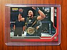 2021 Panini Instant UFC Rated Rookie Retro MMA Cards 13