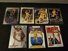Anthony Davis Rookie Card Checklist and Guide 14