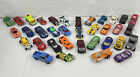 Lot of 35 Die Cast Cars From 70s Thru 2000s Hot Wheels Matchbox Various Lot 2