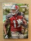 Mike Evans Visual Rookie Card Guide and Checklist 65