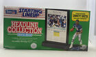 1992 Emmitt Smith NFL Starting Lineup Headline Collection Dallas Cowboys (122)