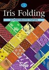 IRIS FOLDING CRAFTERS PAPER LIBRARY By Search Press Mint Condition