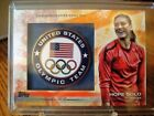 2012 Topps U.S. Olympic Team and Olympic Hopefuls Trading Cards 59