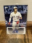 2020 Topps Opening Day Baseball Cards 57