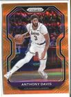 Anthony Davis Rookie Card Checklist and Guide 11