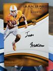 2017 Panini Immaculate Collection Collegiate Football Cards 14