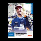 2021 Topps Now Formula 1 F1 Racing Cards Checklist 20