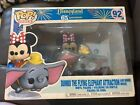 Ultimate Funko Pop Dumbo Figures Checklist and Gallery 20
