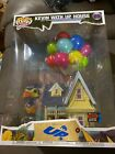 Disney Pixar Funko Pop UP House Kevin Figure NY 2019 Fall Convention Limited Ed
