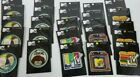Loungefly MTV Embroidered Iron On Patch Lot of 25 NEW Beavis and Butthead Daria
