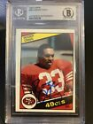 Roger Craig Cards, Rookie Card and Autographed Memorabilia Guide 10